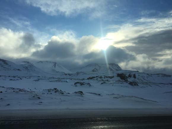 Just Got Back From… Iceland