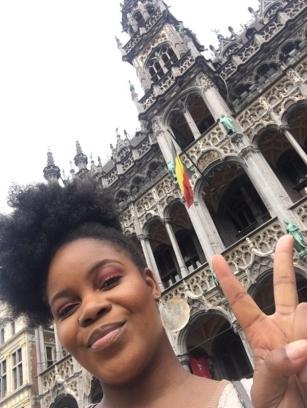 Just Got Back From.... Belgium #DrReenAbroad